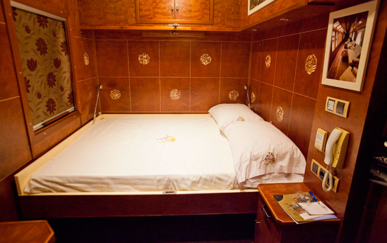 7 day Trans Al Andalus Cabin