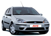 Avis Turkey Car Rental